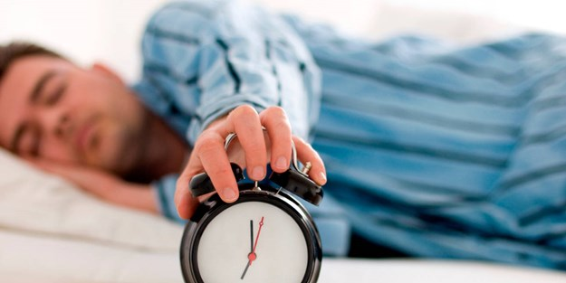 خبيرة تركية: مشاكل النوم تسبب ظهور بكتيريا ضارة في الأمعاء