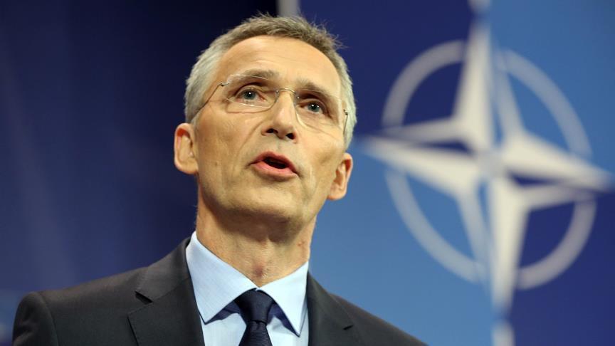 خبير تركي: أمين عام الناتو يسعى لترميم علاقات الغرب بأنقرة