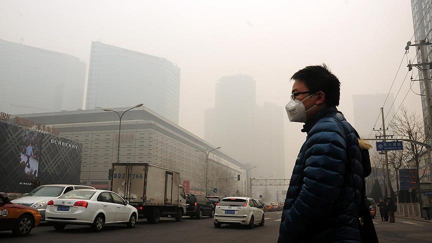 دراسة: تلوث الهواء يزيد فرص الإصابة بالفشل الكلوي