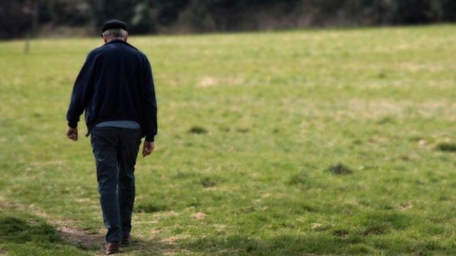 دراسة: قلوب الرجال في بريطانيا تشيخ قبل أصحابها