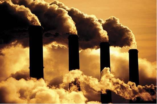 دراسة: 100 شركة وقود مسؤولة عن التلوث العالمي
