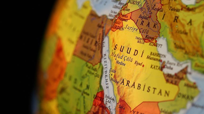 دعم سعودي لفصائل عربية متحالفة مع