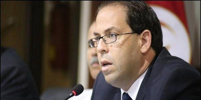 رئيس الحكومة التونسية: سنتصدى للاحتجاجات المعيقة للإنتاج