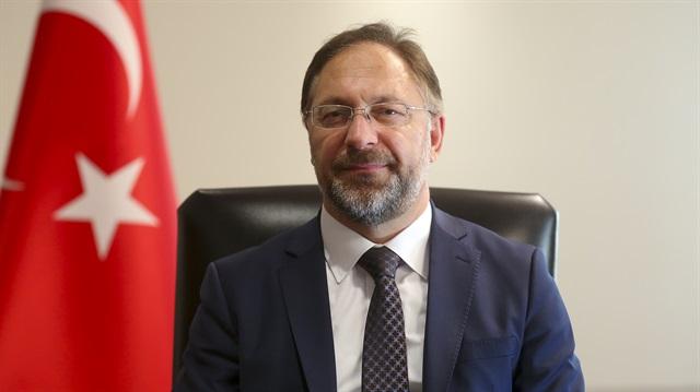 رئيس الشؤون الدينية التركية يدعو المسلمين لزيارة المسجد الأقصى