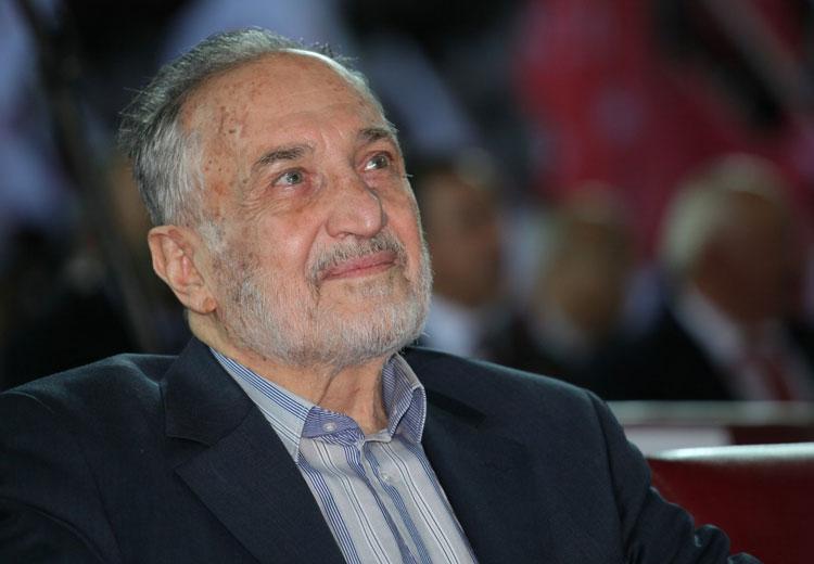 رئيس المجلس الاستشاري الأعلى لحزب السعادة: الأعمال كله لمنع الظلم