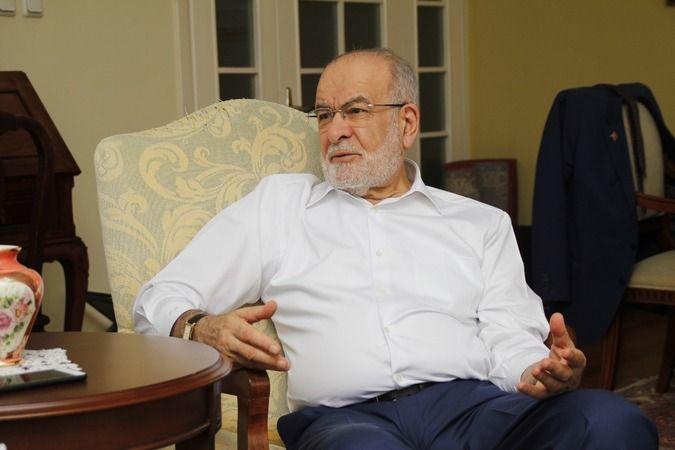 رئيس حزب السعادة التركي: هذا البلد سوف يرتفع على عاتق الشباب