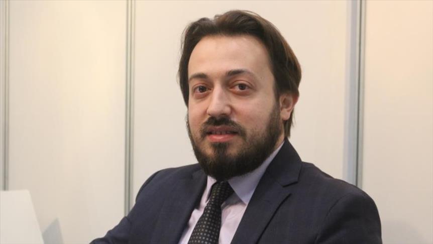 رجل أعمال تركي: بإمكان مواردنا البشرية المساهمة بنهضة قطر الصناعية