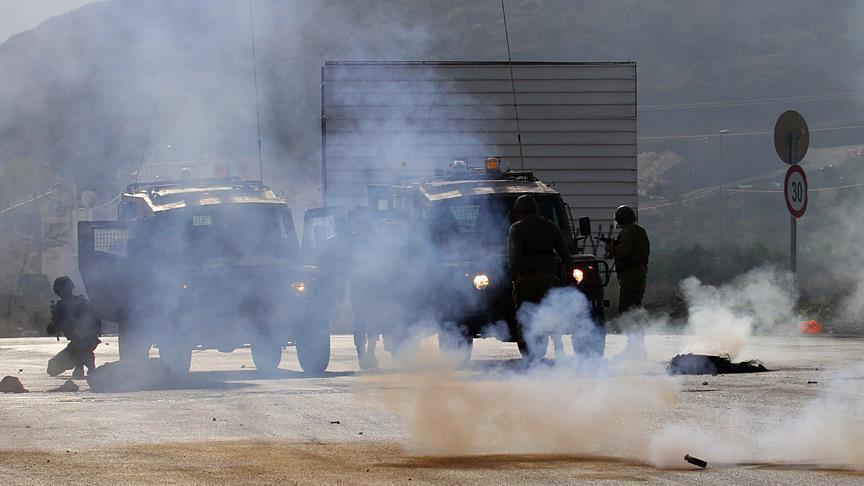 رصاص إسرائيلي يؤدي بحياة فلسطينيا جنوبي الضفة بزعم طعنه مستوطنا