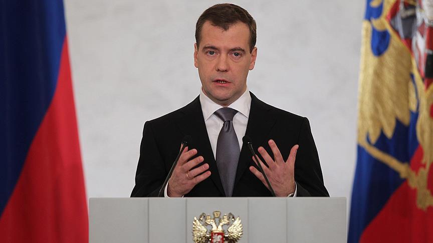 روسيا تفرض عقوبات على 200 شخص وشركة أوكرانية