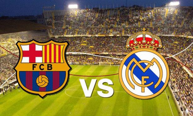 ريال مدريد يهزم برشلونة ويقترب من لقب السوبر الإسباني