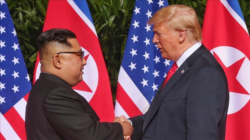 زعيم كوريا الشمالية: سنبذل جهدنا لعقد قمة ثانية مع ترامب