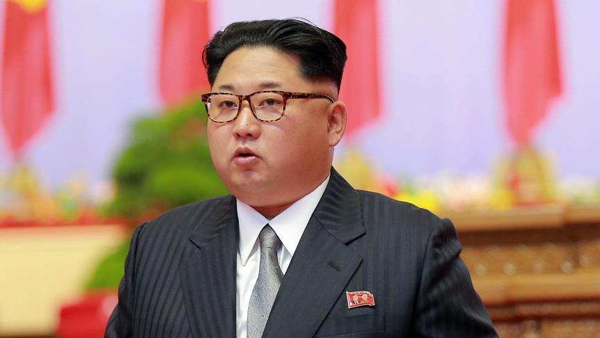 زعيم كوريا الشمالية يستقبل الوفد الخاص لنظيره الجنوبي