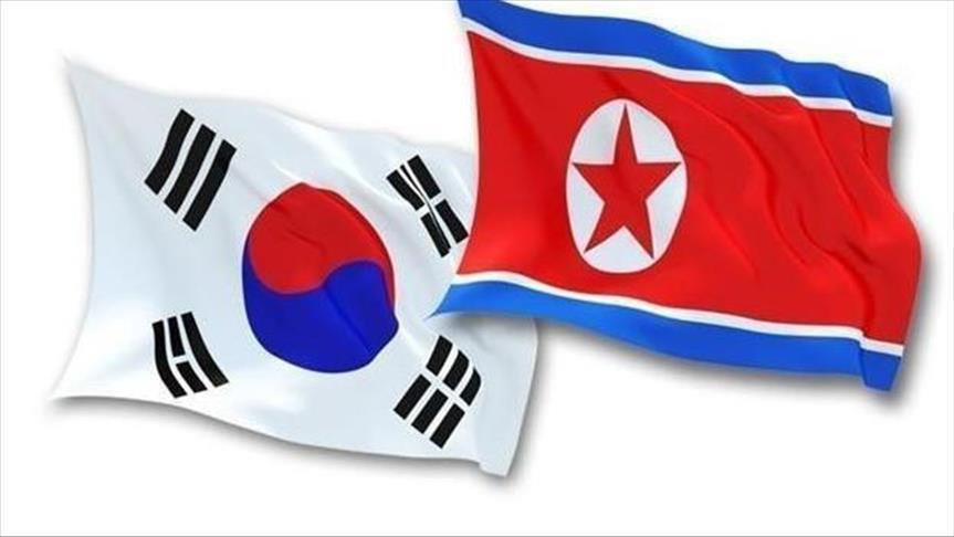 زعيم كوريا الشمالية يلتقي وفد الجنوب في بيونغ يانغ
