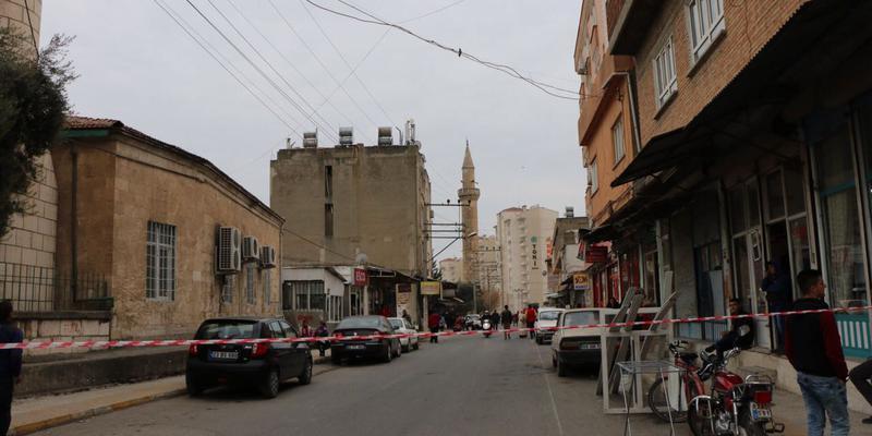 زلزالان متوسطان يهزان ولاية أدي يامان التركية