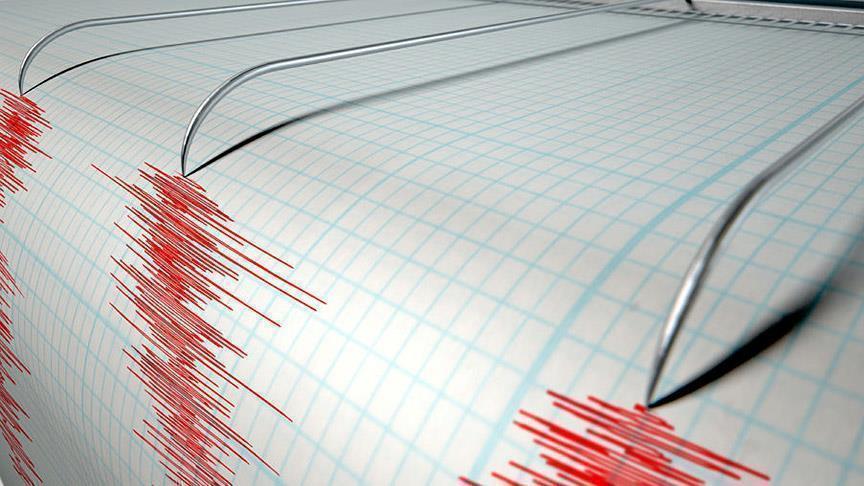 زلزال بقوة 6 درجات يضرب وسط ميانمار