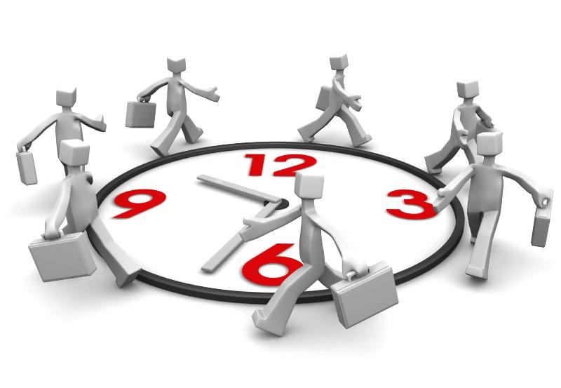 ساعات العمل الطويلة تزيد فرص الإصابة باضطراب ضربات القلب