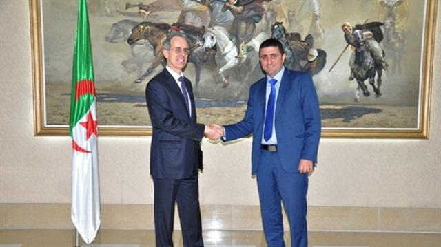 سفير تركيا: تواجد مؤسسات الكيان الموازي في الجزائر
