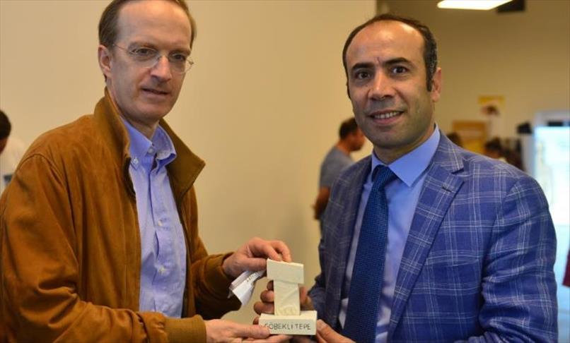 سفير فرنسا في أنقرة: تركيا تضم آثارا نادرة وأحث الجميع على زيارتها