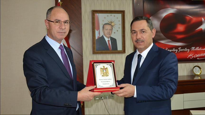 سفير فلسطين بأنقرة: الشعب التركي شقيق لنا وحامي أراضي الأجداد