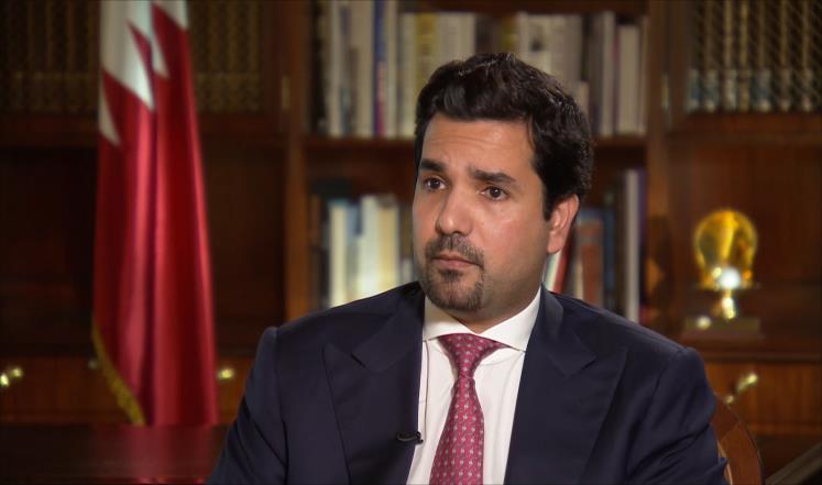 سفير قطر بواشنطن: الحملة ضدنا لا تتعلق بالإرهاب بل باستقلالنا