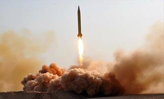 سقوط صاروخ مصدره سيناء على جنوبي إسرائيل