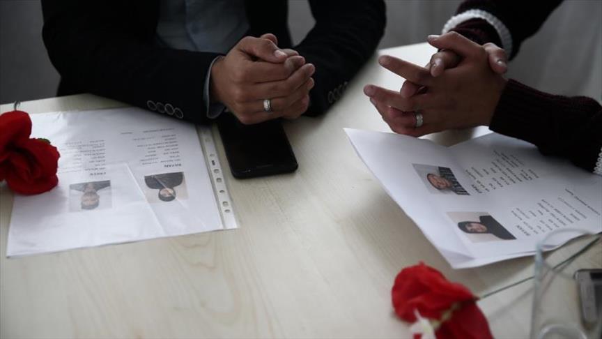 سوريون في تركيا تمنعهم الحرب من إتمام زفافهم