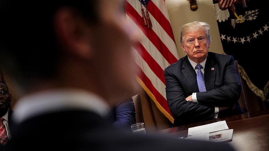 سياسة ترامب العالمية تطيح بالتعهدات الأمريكية الدولية
