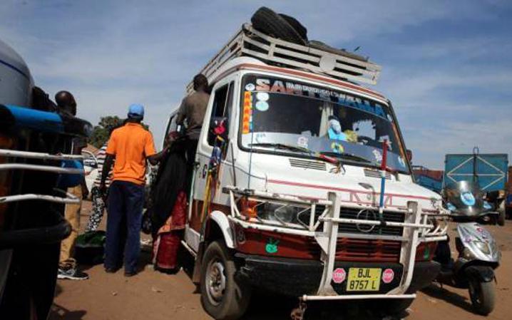 شاحنة تودي بحياة 47 شخصا في مدغشقر