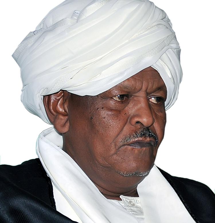 صالح يقدم أول خطاب لحكومته أمام البرلمان السوداني