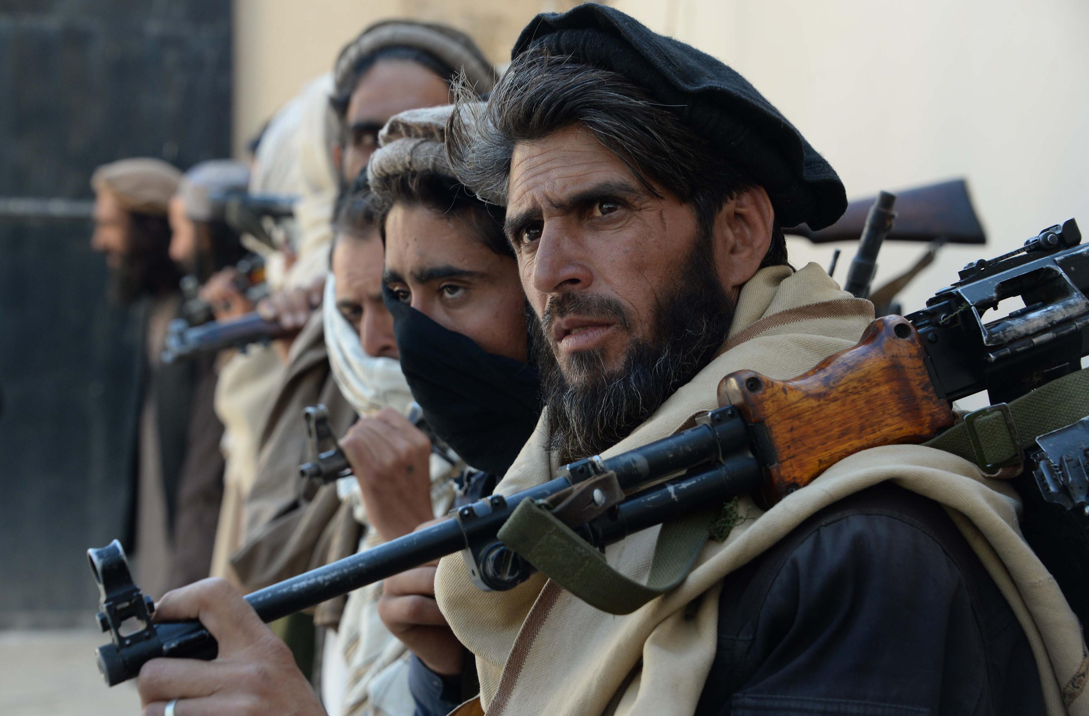 طالبان تعلن بدء