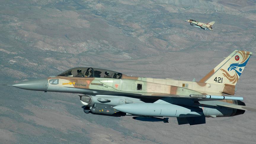 عسكري إسرائيلي سابق: قادرون على استهداف