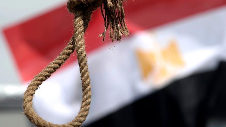 """""""علماء المسلمين"""" يستنكر الإعدامات بـ""""غير حق"""" في مصر"""