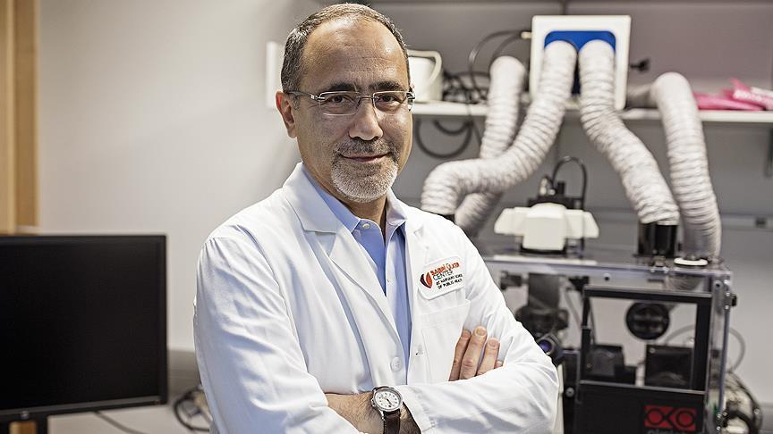 فريق أبحاث يقوده عالم تركي يبتكر درعا واقيا للخلايا من الكولسترول