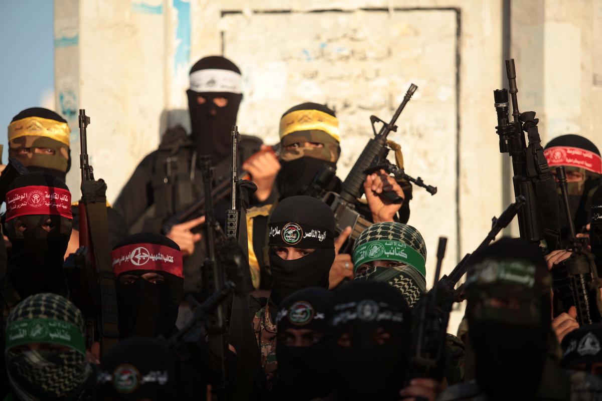 فصائل فلسطينية تدين حملة الهدم الإسرائيلية في