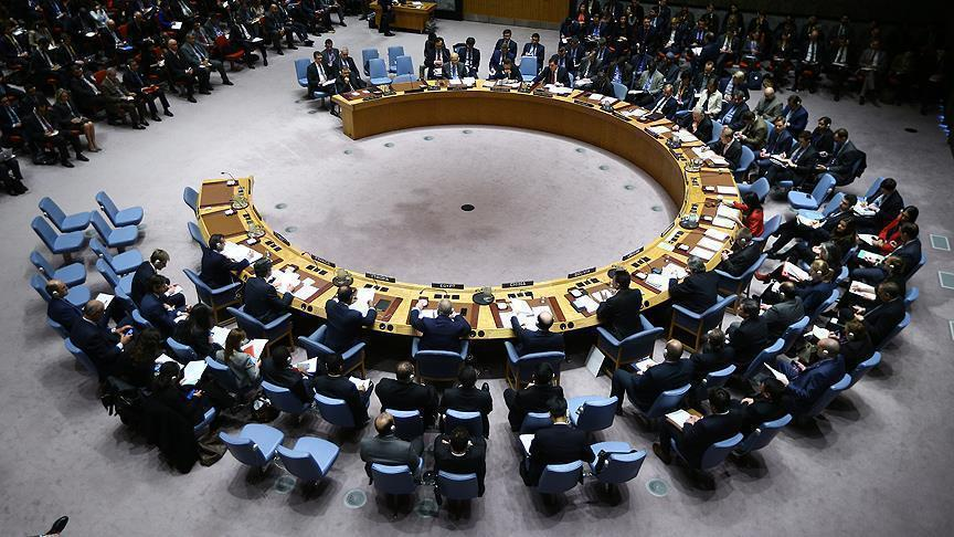 فلسطين: تراجع إسرائيل عن الترشح لعضوية مجلس الأمن يؤكد عدم أهليتها