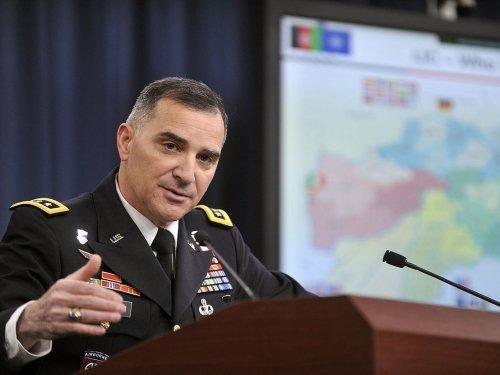 قائد القوات الأمريكية في أوروبا يزور إسرائيل