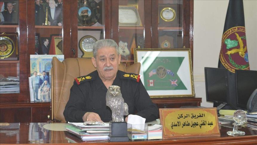 """قائد """"النخبة"""" العراقية: مستعدّون لأي خرق أمني والحرب منحتنا الخبرة"""