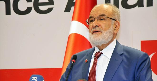 قال قره ملا أوغلو: قبرص بالنسبة إلينا جزء لنا