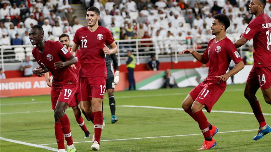 قدم: الاتحاد الآسيوي يرفض احتجاج الإمارات ضد تجنيس ثنائي قطري