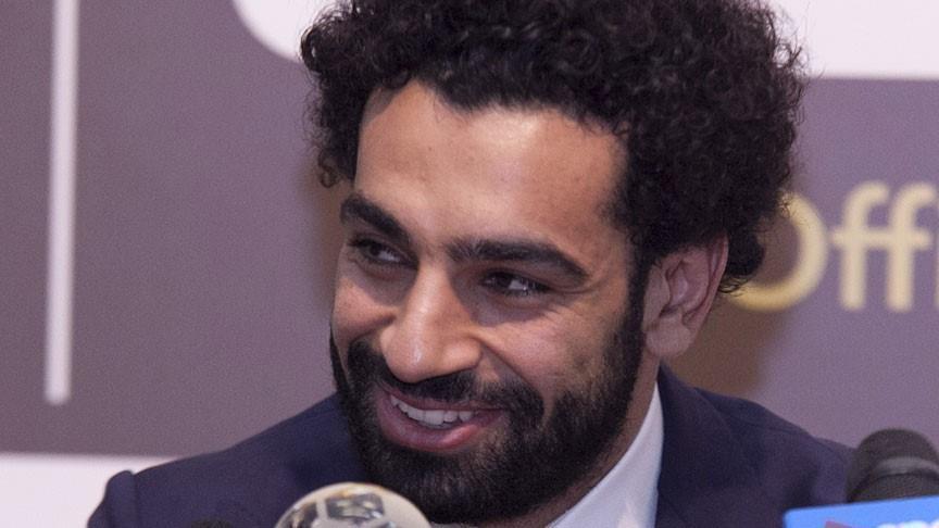 قدم: المصري صلاح أفضل لاعب إفريقي لعام 2018