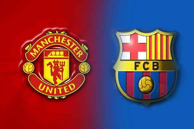 قدم: فوز برشلونة ومانشستر سيتي في الكأس الدولية للأبطال