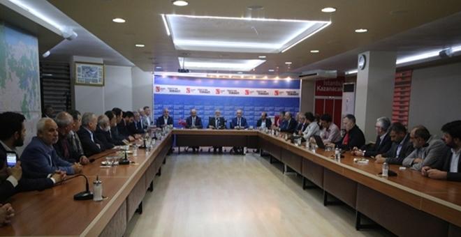 قره ملا أوغلو: تركيا بحاجة إلى رؤية جديدة