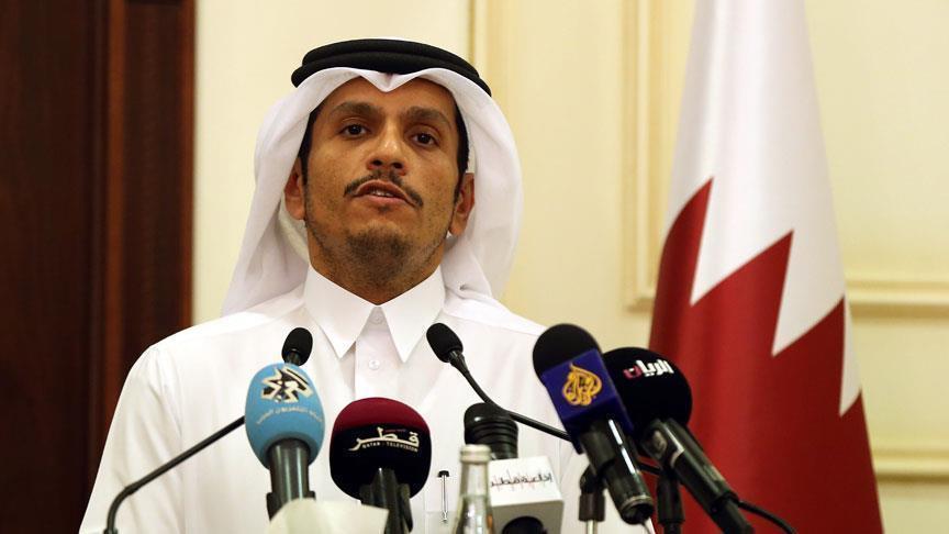 قطر ترفض التطبيع مع