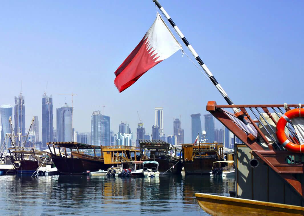 قطر ترفض بشدة الزج باسمها في مواجهات الهلال النفطي بليبيا