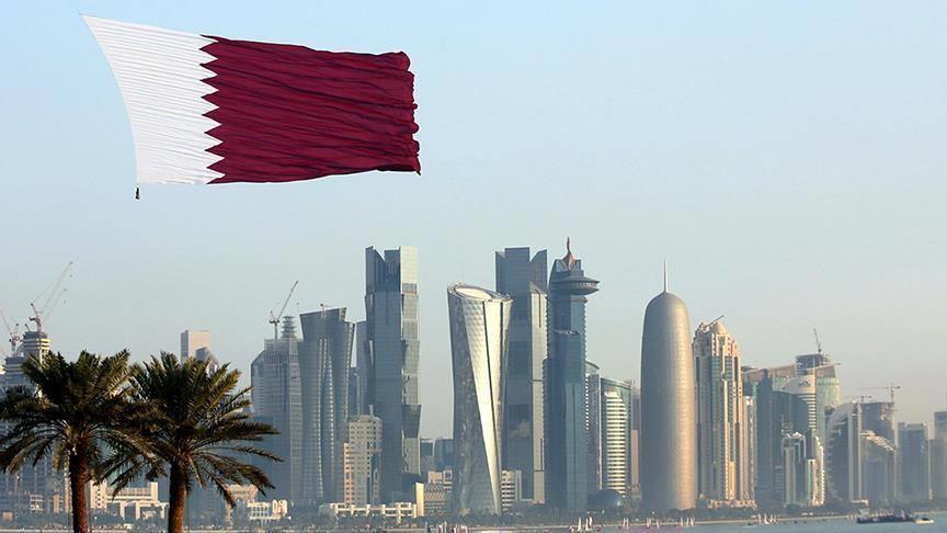 قطر تصنف 19 شخصا و8 كيانات على أول قوائمها للإرهاب