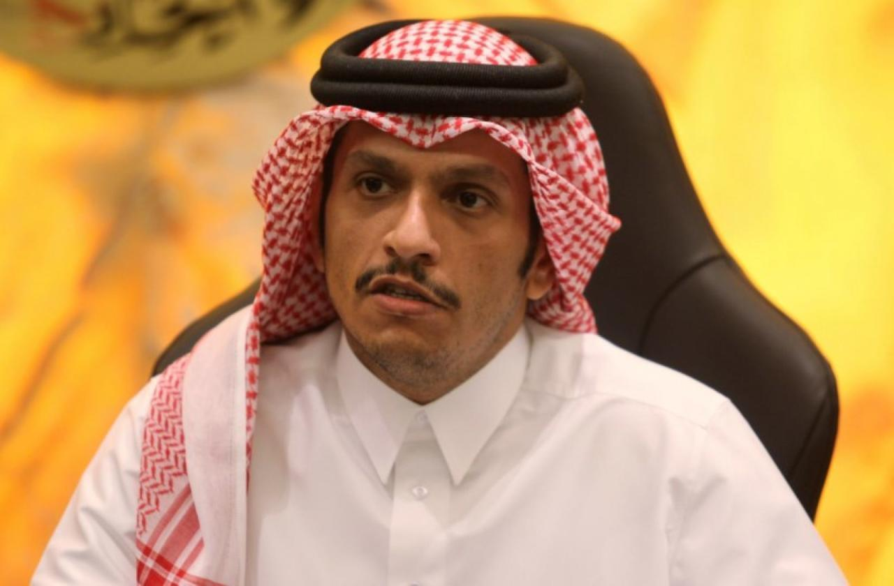 قطر تنفي تصريحات