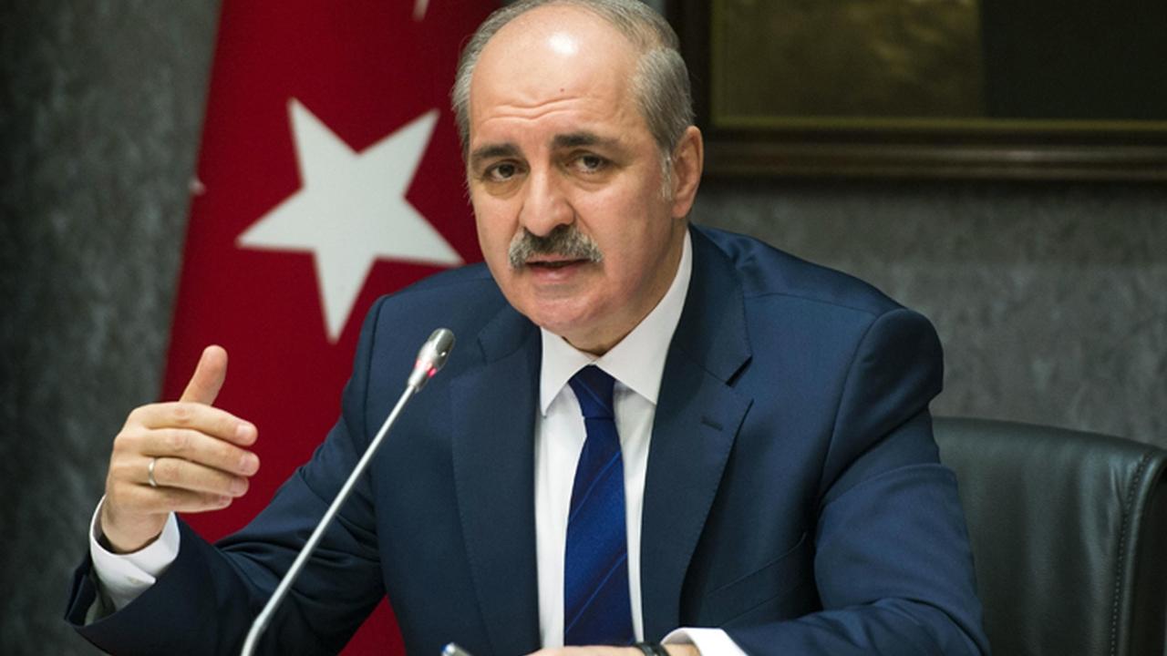 قورتولموش: ألمانيا تمنع فعاليات بمشاركة وزراء أتراك وتسمح للمعارضة