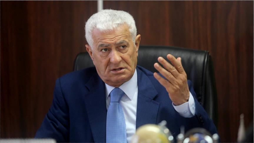 """قيادي بـ""""فتح"""": التطبيع مع إسرائيل انقلاب للعرب على أنفسهم"""