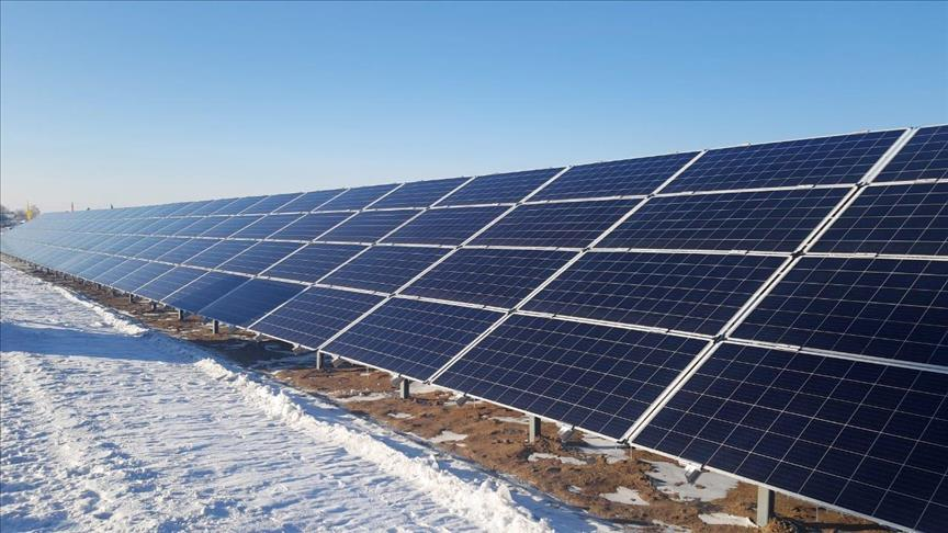 كازاخستان تسعى لزيادة إنتاج الكهرباء من الطاقة المتجددة