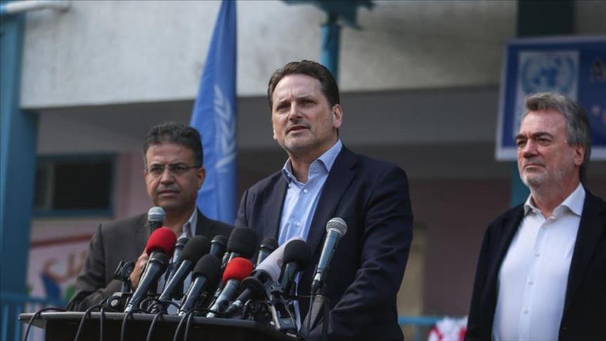 كرينبول يتهم إسرائيل بتعمد إلحاق ضرر كبير للجرحى الفلسطينيين بغزة